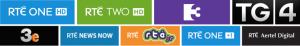 Saorview Free Digital TV  Installers