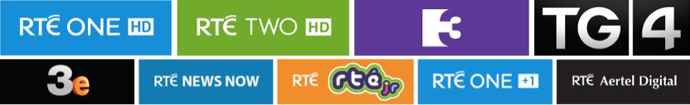 Irish Channels
