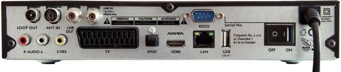 Saorview Combo Box
