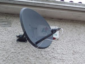Freesat / Freeview