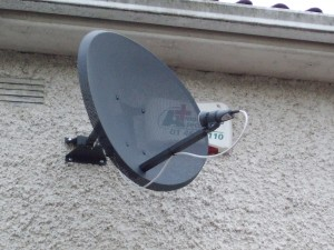 Qualified Satellite Dish Installers