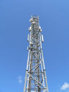 remote Rural broadband