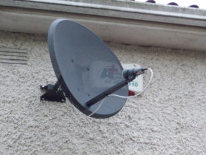 Foreign Satellite Dish Installers
