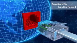 Broadband Installers
