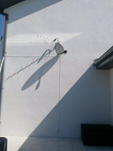 Saorview Aerial/Sattellite