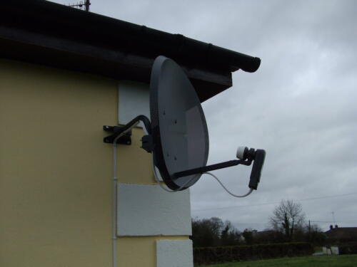 Combo Install in Athboy